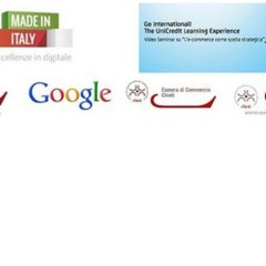 Go International! L'e-commerce come scelta strategica con Unicredit e Google