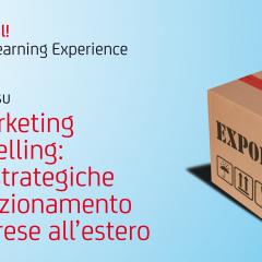 Social Marketing e Social Selling: due leve strategiche per il posizionamento delle imprese all'estero