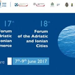 Bridging to the future, dal 7 al 9 giugno a Pescara e a Chieti si discute il futuro dell'Adriatico e dello Ionio