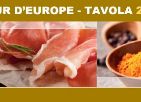 B2B Food&Beverage Tour Europe Kortrijk (Belgio), 12-13 Marzo 2018