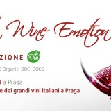 Italian Wine Emotion 2018_ 6 Novembre 2018_Praga