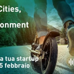Call for Impact 3 di Get it : Smart Cities & Mobility Action, Food & Environment