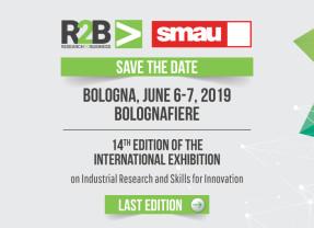 Aperte le iscrizioni all'evento di matching Innovat&Match 2019_Bologna 5-7 giugno