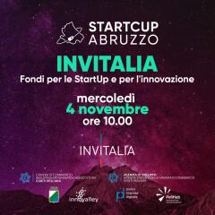 StartCup: Fondi INVITALIA per startup e innovazione