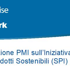 Consultazione PMI sull'Iniziativa per i Prodotti Sostenibili (SPI)