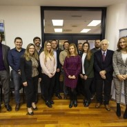 IDA ospita la terza riunione degli 8 partner del progetto TRANSPOGOOD