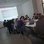 TRANSPOGOOD Zadar, Croazia_4° Partner Meeting 27 febbraio 2019