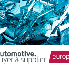 "B2B Virtuale ""Automotive Buyer & Supplier – European Matchmaking Day"""